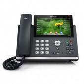 گوشی شبکه یلینک SIP-T48G