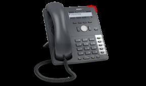 گوشی شبکه اسنام 710